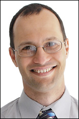 Professor Benjamin Shapiro.
