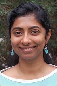 Deepa Subramanian (Ph.D. '12)