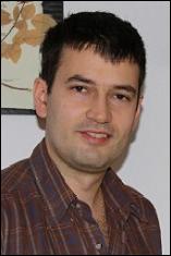 Dr. Tudor Dumitras