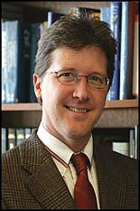 Mtech Director Peter Sandborn