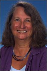 Glenn L. Martin Institute Professor of Engineering, Dr. Elaine Oran