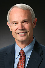 Dr. Jerry Krill (Ph.D., EE, '78)