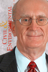 CEE Research Prof. Gerald Galloway