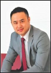 NTC Director, Dr. Lei Zhang