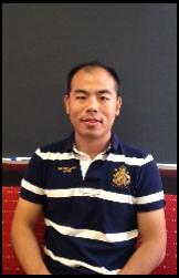 Mr. Yanshuo Sun