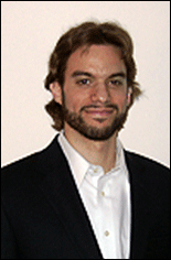 Professor Domenic Forte graduated from the Department of Electrical and Computer Engineering in 2013.