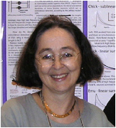 Dr Catherine Carr