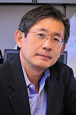 Professor K.J. Ray Liu