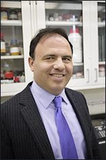 Dr. Peter Kofinas