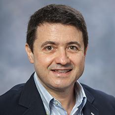 Professor Leandros Tassiulas
