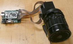Current Device Prototype