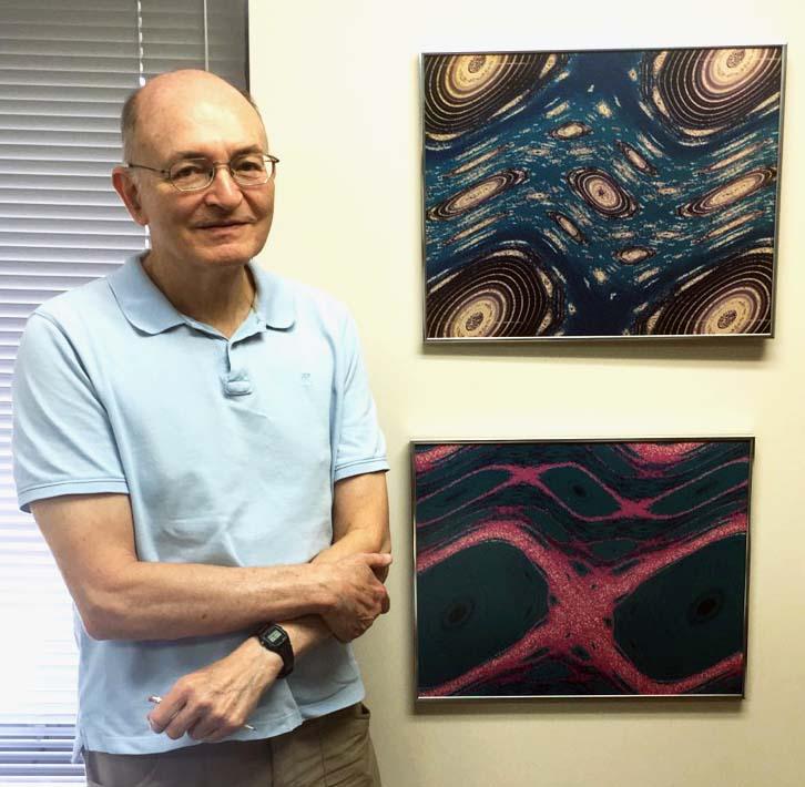 Prof. Edward Ott