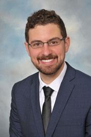 Prof. Matthew C. Stamm