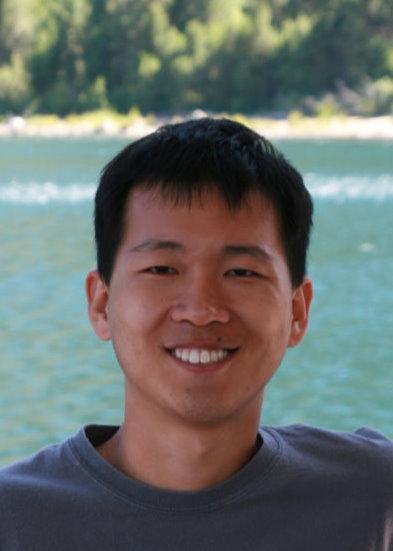 Prof. Peng Qiu