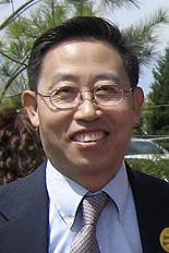 Professor Kyu Yong Choi