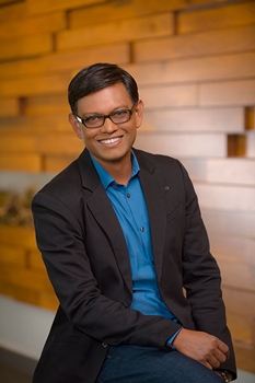 Bikash Koley, Executive Vice President and Chief Technology Officer at Juniper Networks