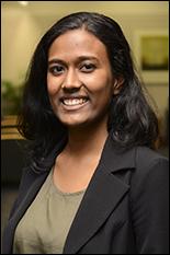 Anjana Jeyaram