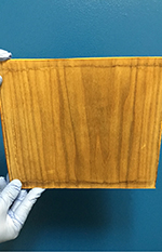 Steel Yourself: New Wood Is Stronger Than Carbon-Based Materials