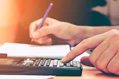 A study co-led by Lesley J. Turner, assistant professor of economics, found that students induced to take out a loan due to their award letters earned more credits and higher GPAs and were more likely to transfer to a four-year public institution.(Photo by iStock)