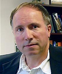 Prof. Gottlieb Oehrlein (IREAP/MSE)