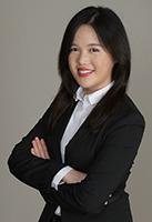 Joy Zhiwei Huang (PhD '17)