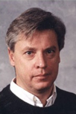 Distinguished University Professor Thomas Antonsen