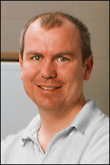 Professor Daniel Lathrop