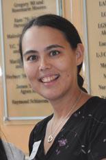 Prof. Michelle Girvan