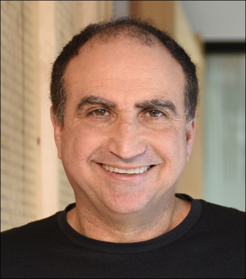 Yossi Matias. Photo Credit: The Association for Computing Machinery (ACM).