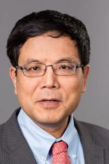 Dr. Li-Qun Zhang