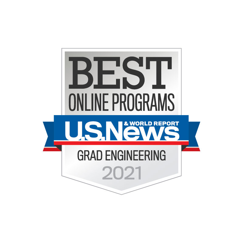 image of Clark School's Online Engineering Programs Now Ranked in Top 15...