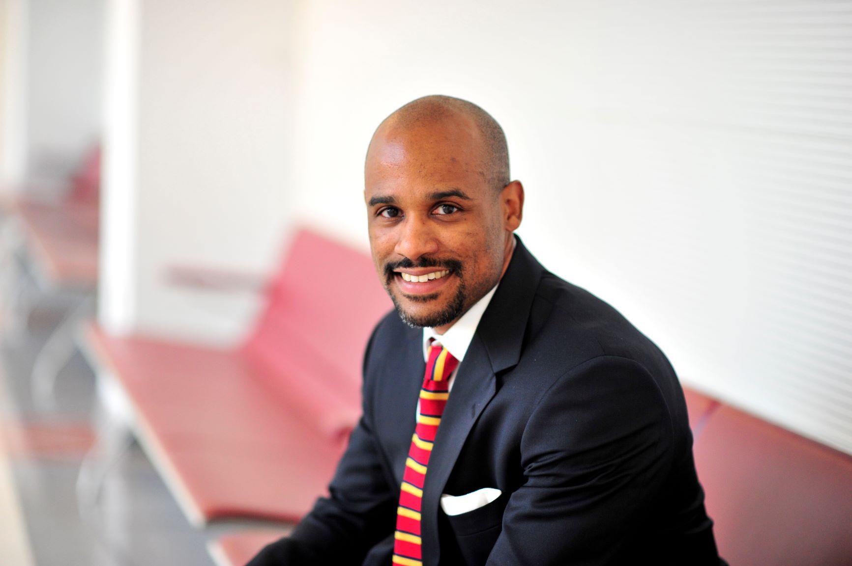 FPE Prof Andre Marshall 2012
