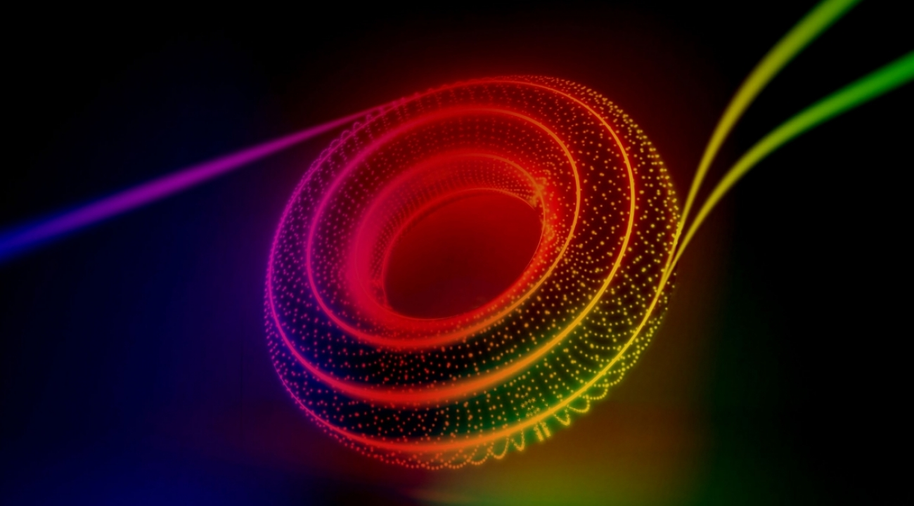 image of Hafezi's Group Generates Tunable Twin Particles of Light