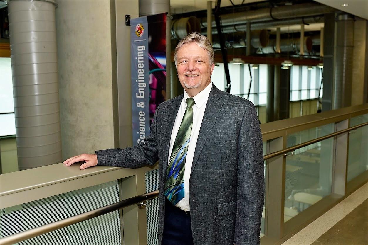 UMD Prof Eric Wachsman