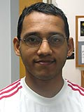 Aravind Sundaresan