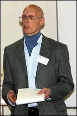 Associate Professor Ray Phaneuf
