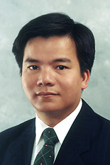 Associate Professor Nam Sun Wang.