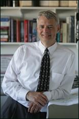 Dr. Reinhard Radermacher, CEEE director