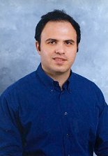 Professor Peter Kofinas