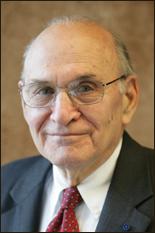 George Dieter, former Clark School dean.