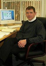 Professor Ray Adomaitis