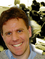 Dr. Glenn Moglen