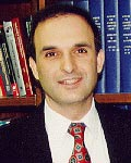 Prof. Joseph JaJa