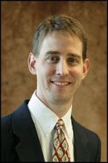 Associate Professor Jeffrey Herrmann