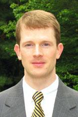 ECE Assistant Professor Thomas E. Murphy