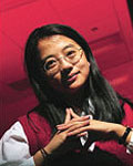 Associate Professor Min Wu