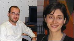 Tolga Girici and Azadeh Faridi