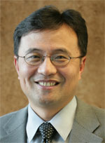 Professor Bongtae Han