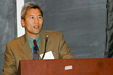 MTECH Ventures Director Dean Chang