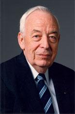 Professor John L. Bryan